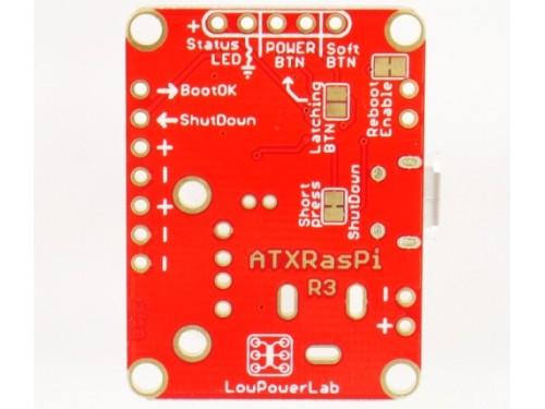 ATXRaspi R3