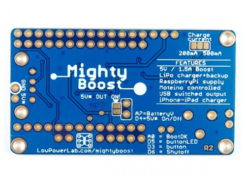 MightyBoost