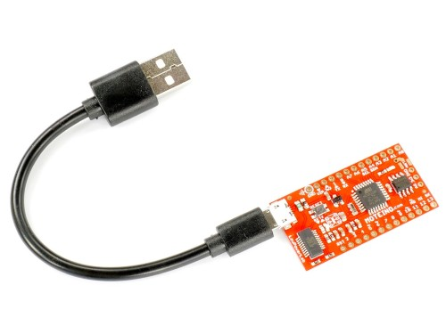 Moteino-USB