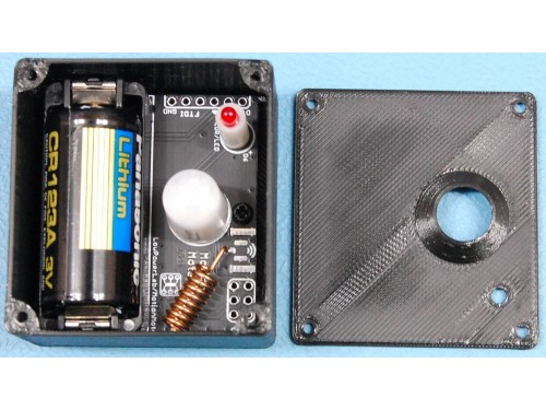 MotionMote Kit