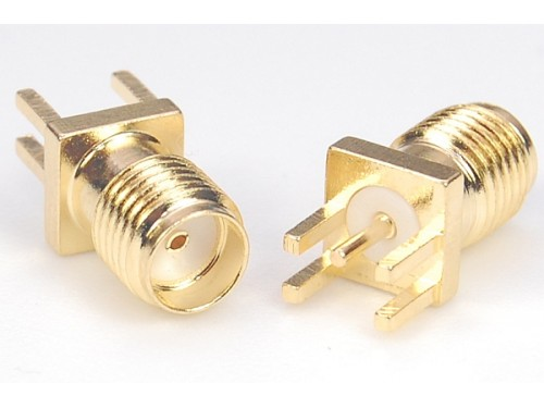 SMA female connector (1.2mm)