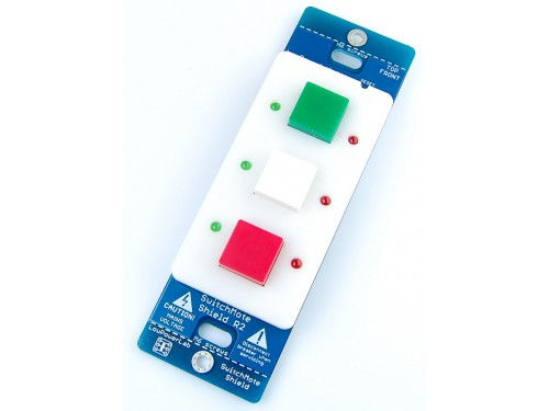 SwitchMote Button Breakout