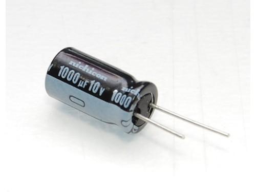 Capacitor 1000uF